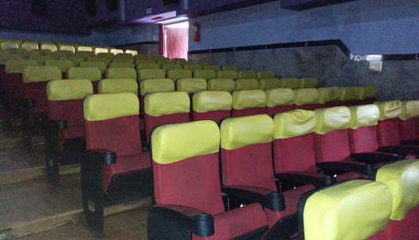 Sivam Theatre, Mettupalayam